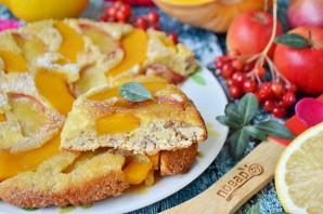 Тарт татен с тыквой и яблоком - фото шаг 9