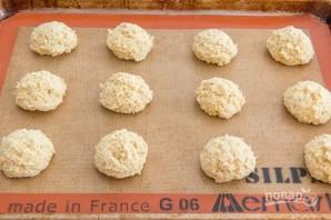 Пряное тыквенное печенье - фото шаг 5
