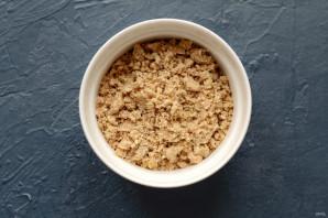 Сыроедческий Брауни - фото шаг 2