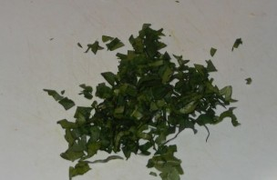 Салат из печени и сыра - фото шаг 4