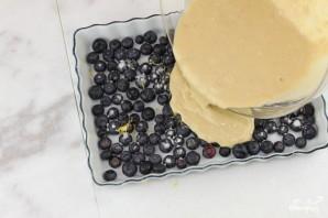 Клафути с ягодами - фото шаг 11