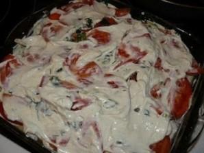 Обалденная картофельная запеканка с рыбкой - фото шаг 2