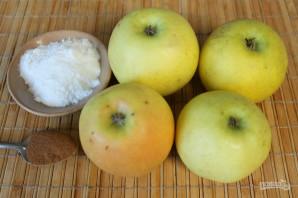 Пастила из яблок в сушилке - фото шаг 1
