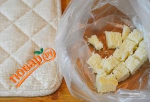 """Хлебная запеканка """"Воскресный завтрак"""" - фото шаг 3"""