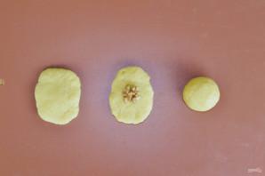 """Печенье """"Рафаэлло"""" - фото шаг 6"""