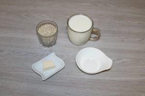 Молочная перловая каша - фото шаг 1
