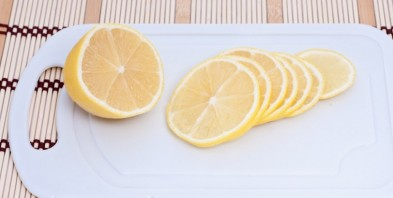 Судак под соусом в духовке - фото шаг 5