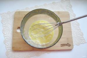 Торт в микроволновке за 15 минут - фото шаг 5