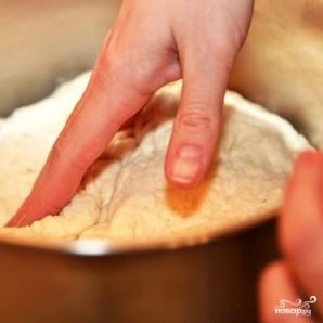 Пирожки со шпиком - фото шаг 8