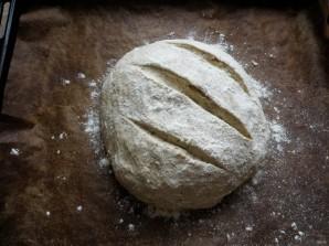 Ароматный картофельный хлеб - фото шаг 5