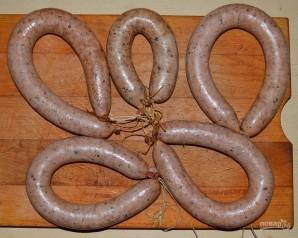 Ливерная колбаса - фото шаг 6