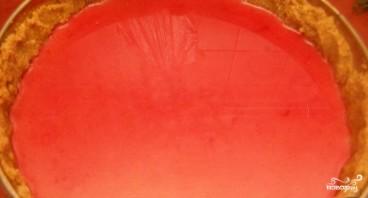 Торт чизкейк - фото шаг 4