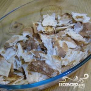 Мясо по левантийски - фото шаг 3