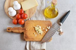 Итальянская паста - фото шаг 2