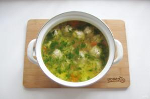Суп с желтой чечевицей - фото шаг 10