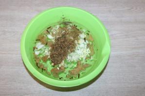Шашлык из карбоната свинины - фото шаг 2
