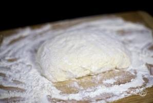 Печенье на кефире - фото шаг 9