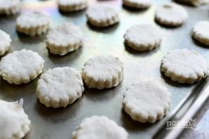 Старомодное молочное печенье - фото шаг 5