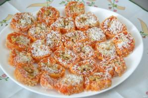 Десерт из моркови - фото шаг 12