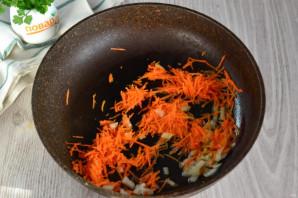 Ленивые голубцы в томатном соусе - фото шаг 6