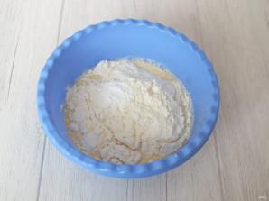Несладкие вафли в вафельнице - фото шаг 4