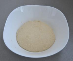Дрожжевой пирог с грушами - фото шаг 5