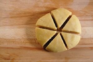 Тарталетки со сливочным сыром - фото шаг 3