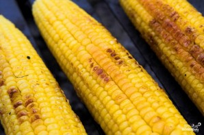Кукуруза по-мексикански - фото шаг 5