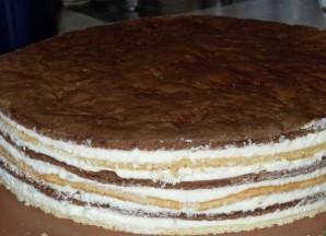 Торт на 30 лет - фото шаг 12
