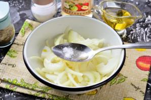 Маринованный лук по-корейски - фото шаг 4