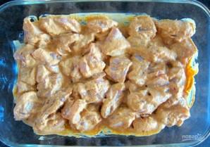 Курица на шашлык - фото шаг 4