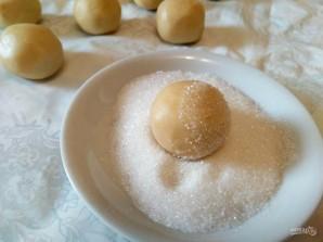 Медово-имбирное печенье - фото шаг 6