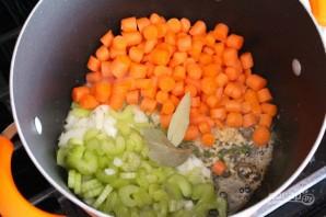Суп из капусты с мясом - фото шаг 1