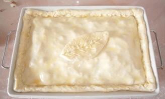 Картофельный пирог с мясом - фото шаг 6
