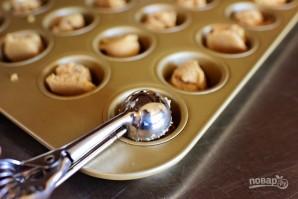Печенье с пеканом - фото шаг 3