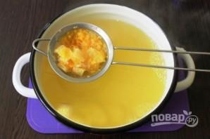 Картофельный кисель - фото шаг 4