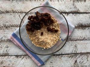 Овсяное печенье с финиками - фото шаг 6