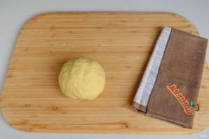 """Сахарное печенье """"Любимое"""" - фото шаг 5"""