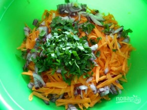 Французский морковный салат - фото шаг 3