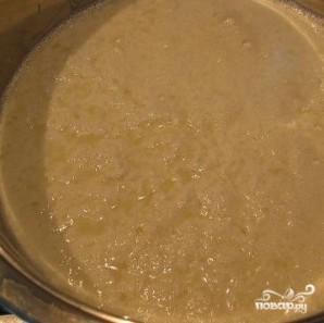 Адыгейский сыр - фото шаг 3