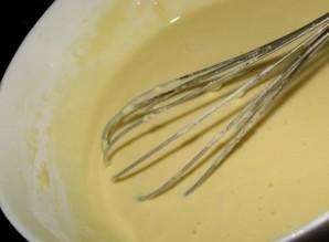Блинчики на йогурте   - фото шаг 4