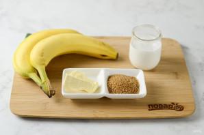 Жареные бананы - фото шаг 1