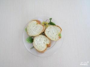 Простые бутерброды на скорую руку - фото шаг 1