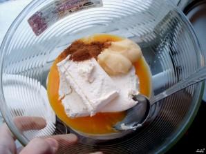 Яблочно-творожные оладьи - фото шаг 2