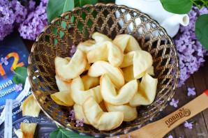 Печенье с пожеланиями - фото шаг 11