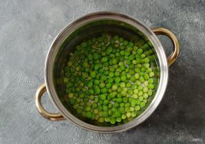 Паштет из зеленого горошка - фото шаг 2