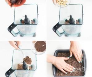 Авокадное пирожное - фото шаг 1