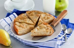 Простой рецепт пирога в мультиварке - фото шаг 4