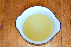 Кабачки в ананасовом соке на зиму - фото шаг 3