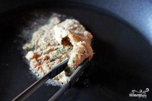 Куриный карбонад - фото шаг 6